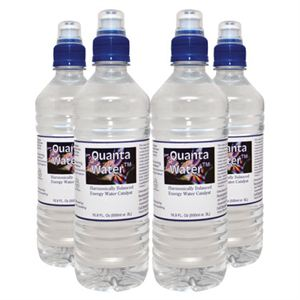 Picture of Quanta Water Catalyst 16 oz (4 Pack)
